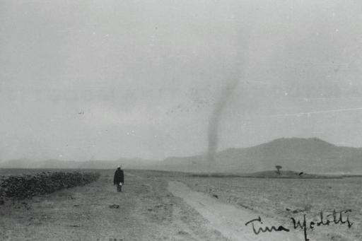 Tornado, c. 1928