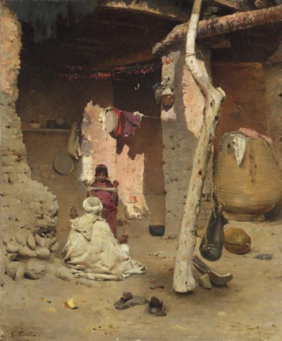 Gustave Nicolas Pinel (French,