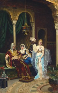 The Rhamazan Bride