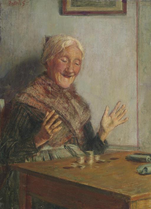 I Risparmi (The Savings)