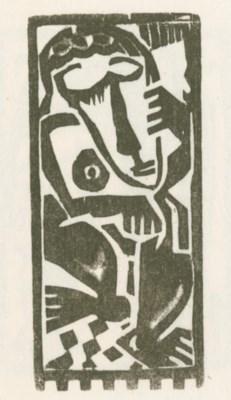 MAX WEBER (1881-1961)