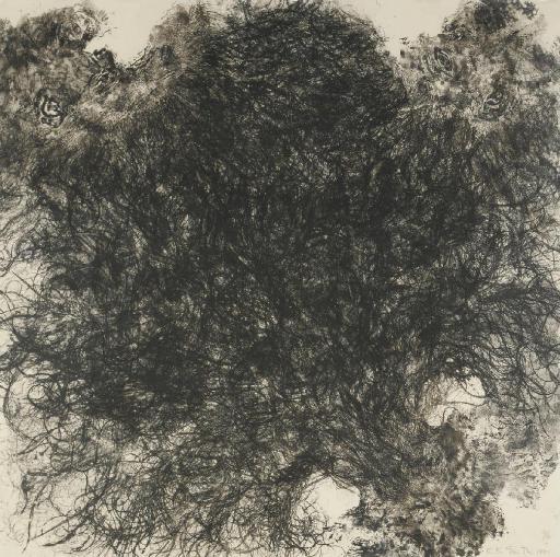 KIKI SMITH (B. 1954)