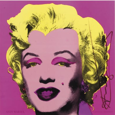 AFTER ANDY WARHOL