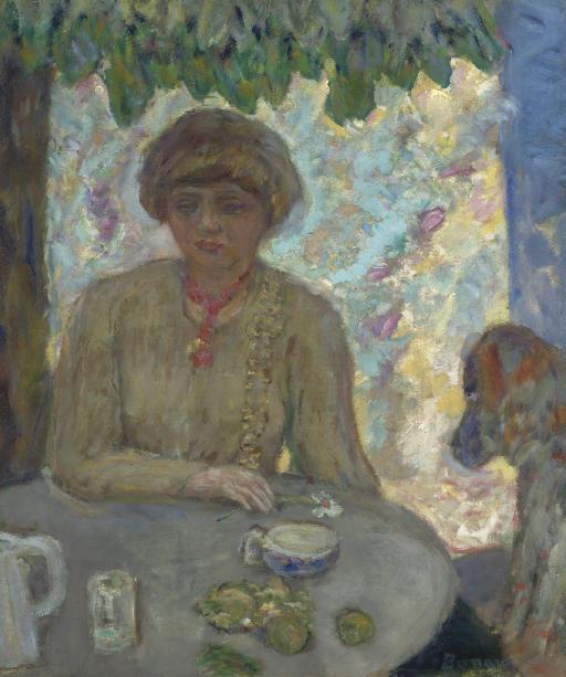 Pierre Bonnard (1864-1947)