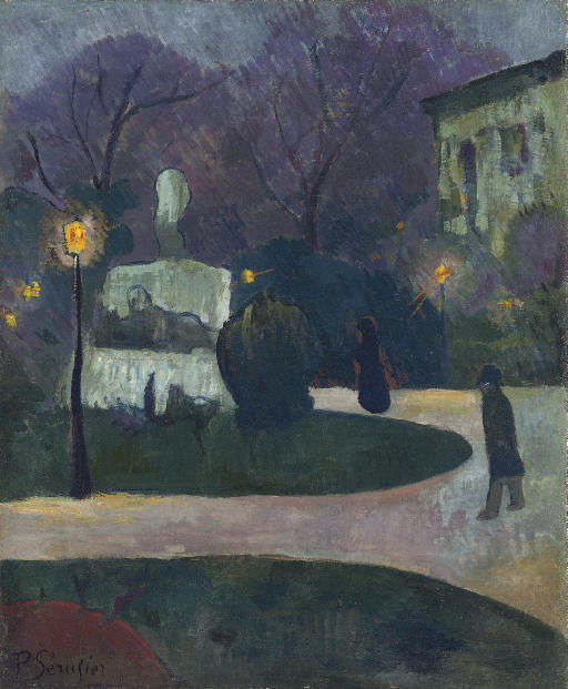 Paul Serusier (1863-1927)