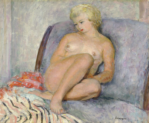 Henri Lebasque (1865-1937)