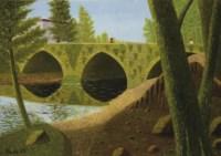 La vue du pont