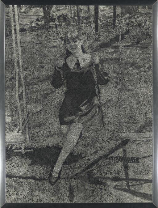 Richard Artschwager (b. 1923)