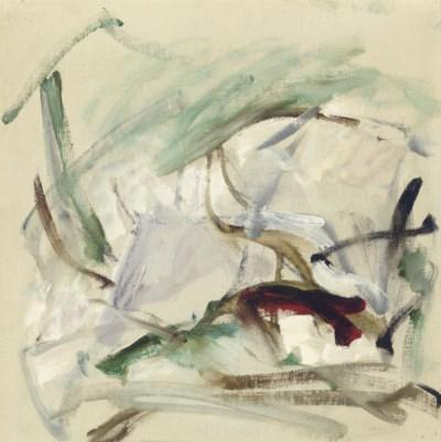 Joan Mitchell (1925-1992)
