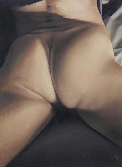 Gillian Carnegie (b. 1971)
