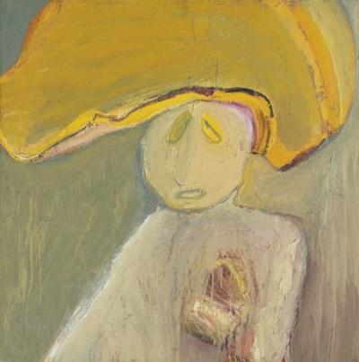 Eva Hesse (1936-1970)