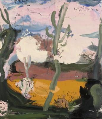 Brad Kahlhamer (b. 1956)