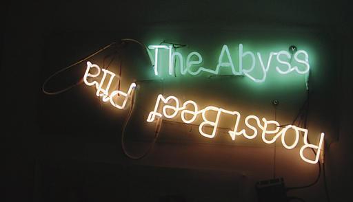 The Abyss; Roastbeef Pita