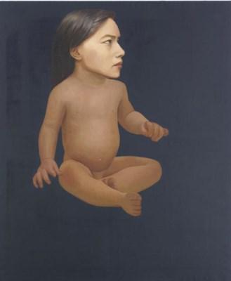 Ma Liuming (b. 1969)