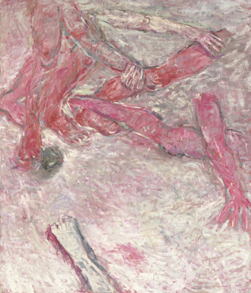 Susan Rothenberg (b. 1945)