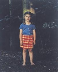 Tiergarten, Berlin, July 4, 1999
