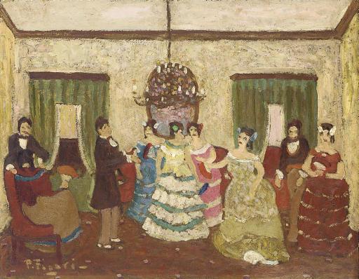 Reunión colonial
