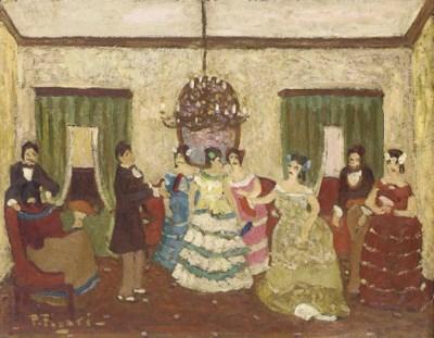 Pedro Figari (Uruguayan 1861-1