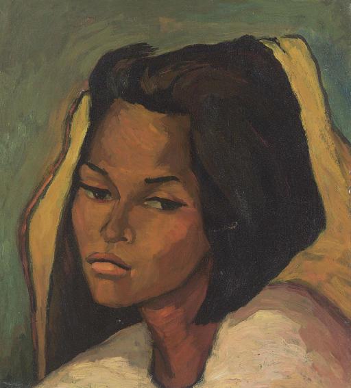 Angel Botello (Puerto Rican 19