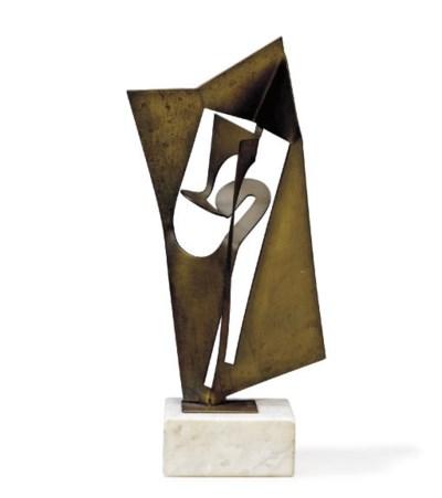 Enio Iommi (Argentinian B. 192