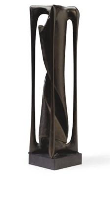 Agustin Cardenas (Cuban 1927-2