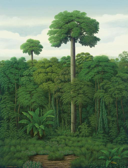 Isak Santana (Panamanian B. 19
