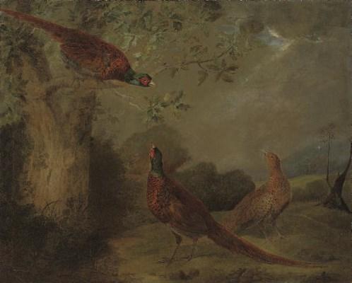 Stephen Elmer (British, 1717-1
