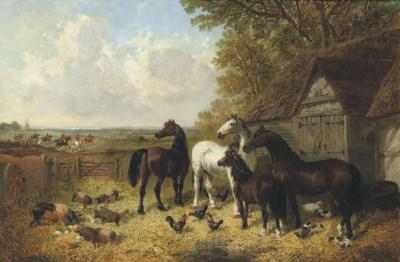 John Frederick Herring, Jun. (