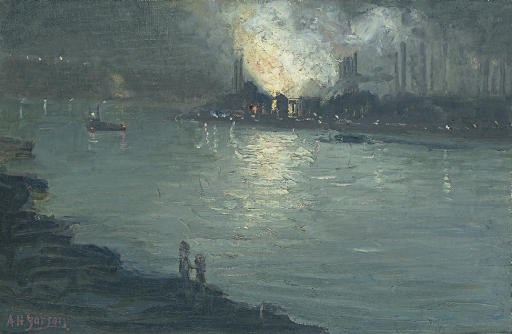 Aaron Henry Gorson (1872-1933)