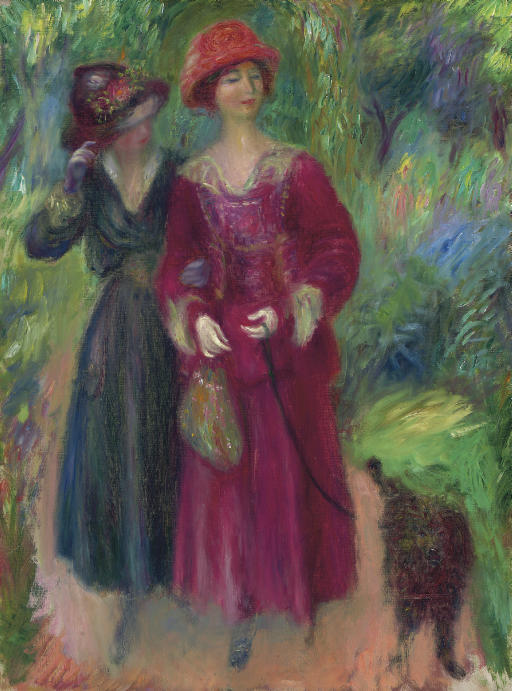 William James Glackens (1870-1