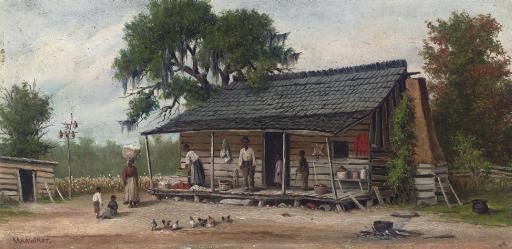 William Aiken Walker (1838-193