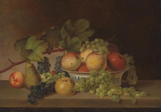 Rubens Peale (1784-1865)