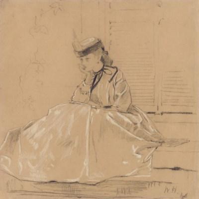 Winslow Homer (1836-1910)