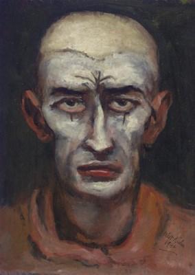 Walt Kuhn (1877-1949)