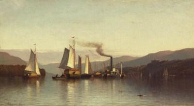 Samuel Colman (1780-1845)