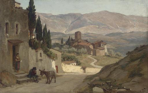 Near Perugia