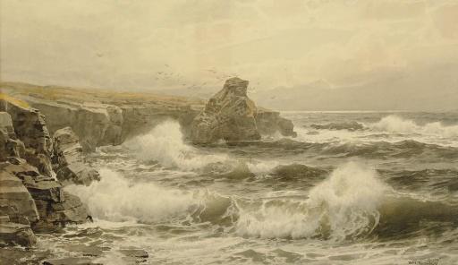 William Trost Richards (1833-1