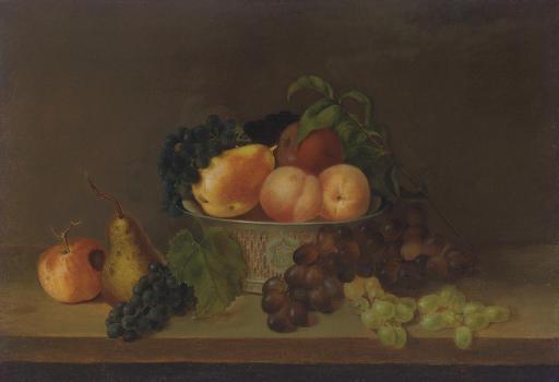 Mary Jane Peale (1827-1902)