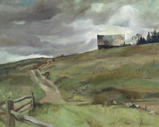 Andrew Wyeth B 1917