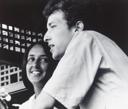 Bob Dylan/Joan Baez