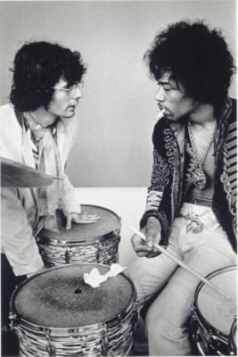 Jim Hendrix/Al Kooper