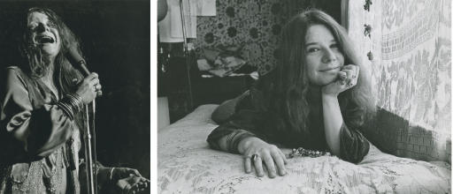 Janis Joplin and Big Brother