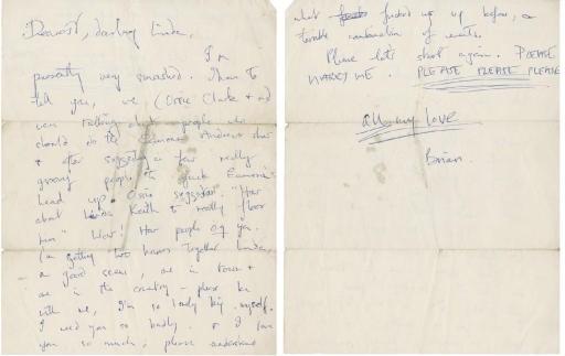 The Rolling Stones/Brian Jones