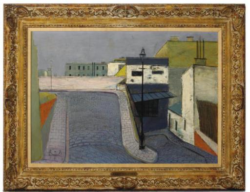 Ernst van Leyden (Dutch, 1892-