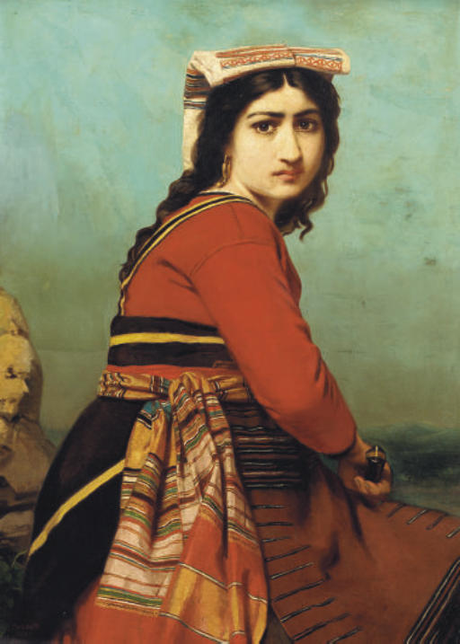 Leon-Jean-Basile Perrault (Fre