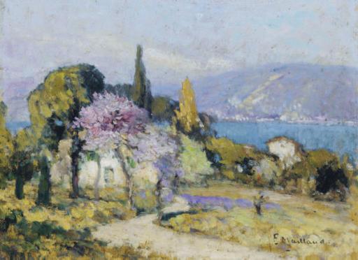 Villa Bouquet Bord mer Provence