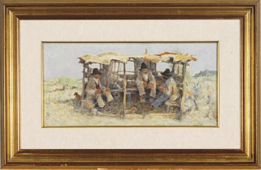 Ghigo Tommasi (ITALIAN, B. 190