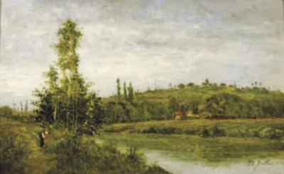 Pierre-Ernest Ballue (FRENCH,