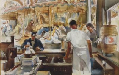 Barse Miller (American, 1904-1