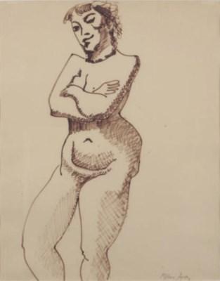 Milton Avery (American, 1885-1
